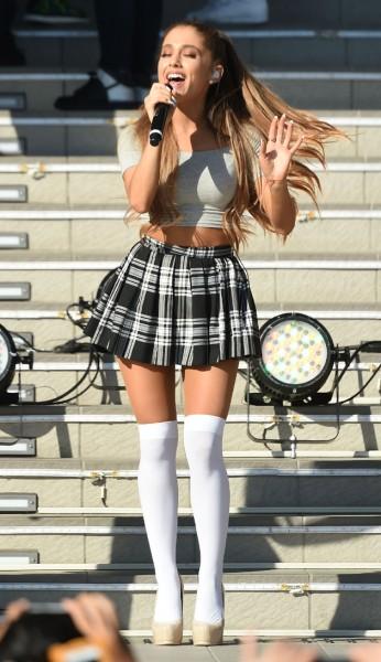 Bialik High School Fashion Show