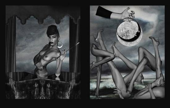 A campanha da nova coleção de Christopher Alexander é assinada por Dudu Bertholini - vem ver!