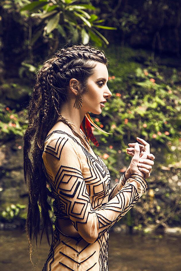 Fabuloso Qual é a sua tribo? - Lilian Pacce RH59