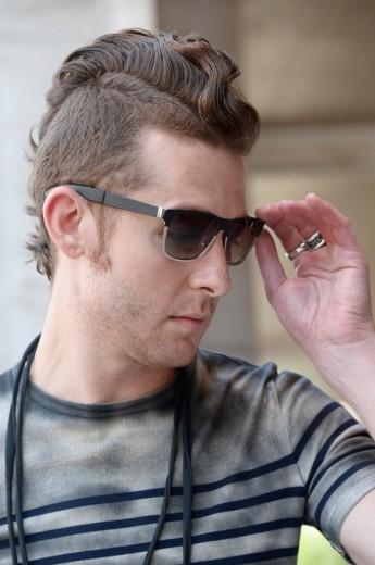 8a34cde7388a9 A vez deles  óculos escuros masculinos em NY - Lilian Pacce
