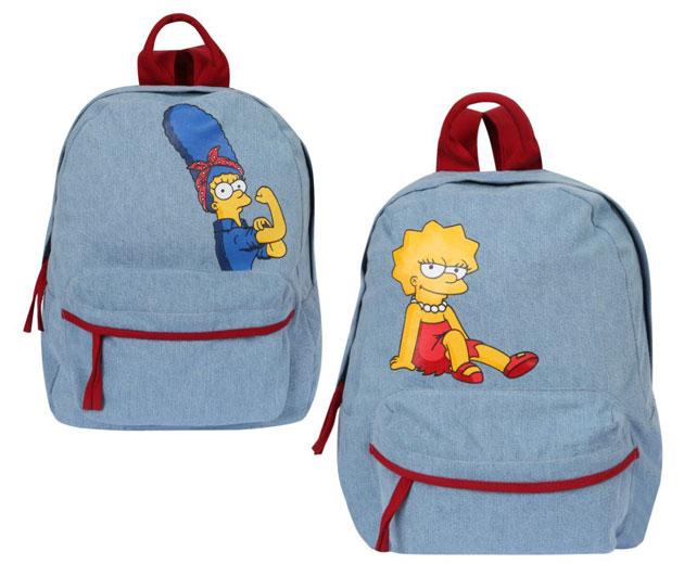e049625d3127d6 Coleção dos Simpsons chega nas lojas da Riachuelo