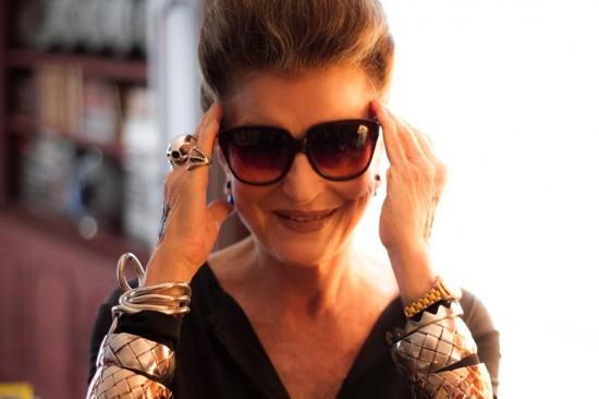 2f7c7deebe6 Os óculos da Costanza! (E da Fernanda Young e Julia Petit!) - Lilian Pacce
