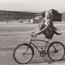 """Reprodução """"Vogue""""/Annie Leibovitz"""