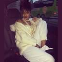 Instagram Rihanna