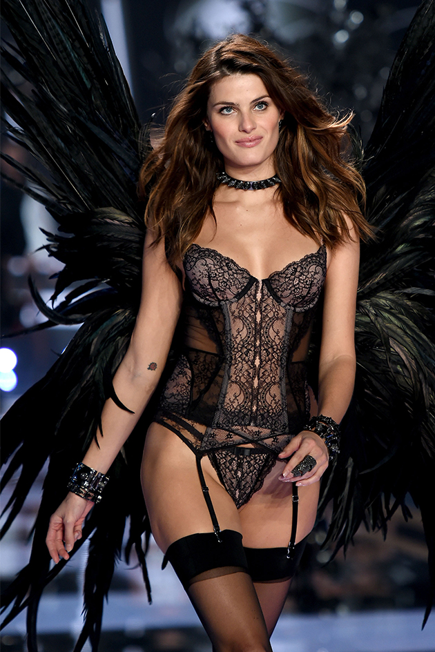 Victorias Secret : top 10 des Anges les plus sexy