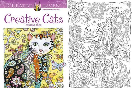 13 Livros De Colorir Pra Desestressar