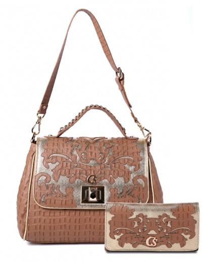 402c1c24dc A sua mãe precisa de uma carteira nova  Que tal já dar um conjunto de