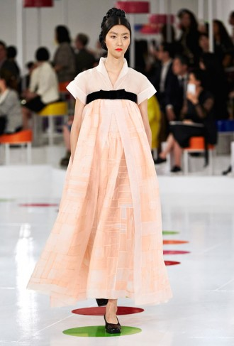 aab7b6e3bc31b Chanel pré primavera-verão 2016 - Lilian Pacce