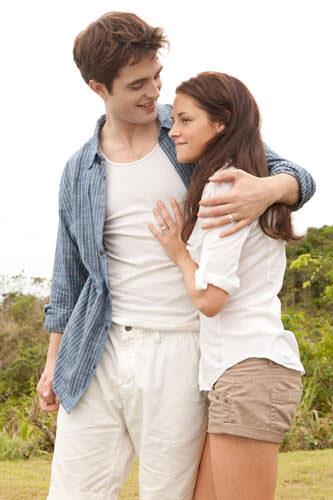 Edward Cullen e Bella Swan: o casal 20