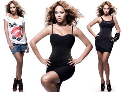 Beyoncé para C&A