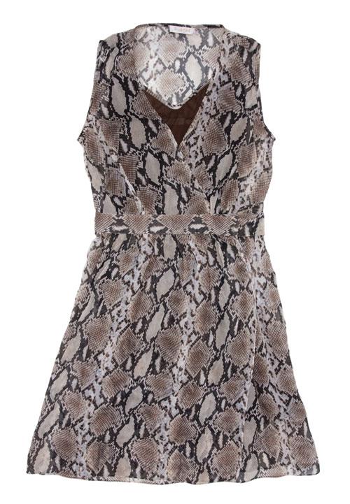 Brooksfield Donna: vestido por R$ 390