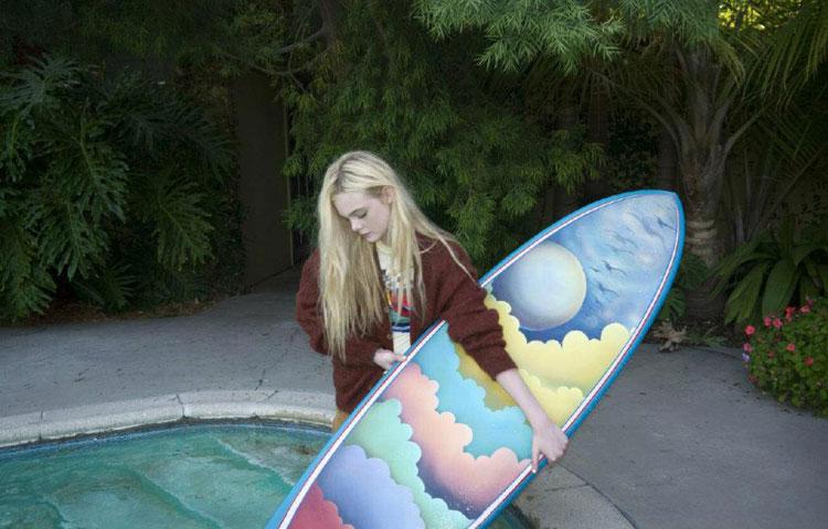 Elle surfistinha