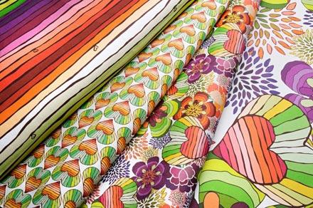 Os novos tecidos de decoração da especialista em estampas - Lilian Pacce 7caca4679ac26