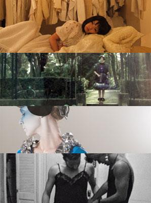 ASVOFF - A Shaded View of Fashion Film