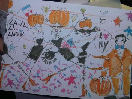 lanvin-halloween