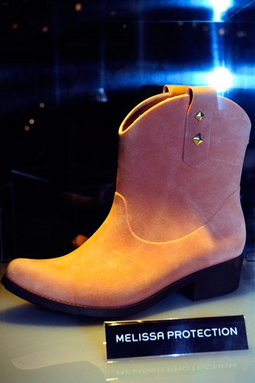 Botinhas de cowboy!
