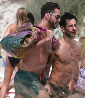 f05aa9db1c603 Marc Jacobs  amor e milhas no Brasil - Lilian Pacce