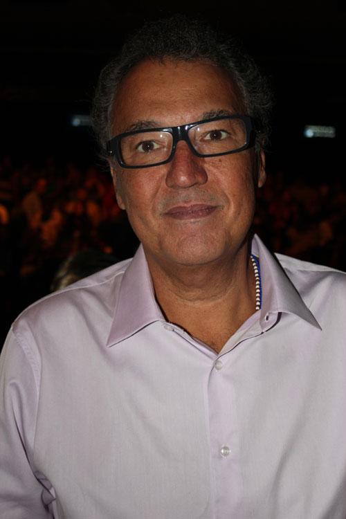 """Nizan Guanaes: """"Ir no SPFW e comer no Mani (Manioca)"""""""