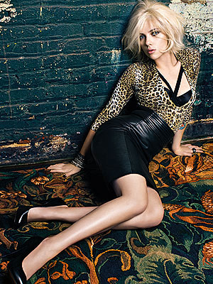 4d904aba27c Scarlett Johansson pra Mango - as fotos! - Lilian Pacce