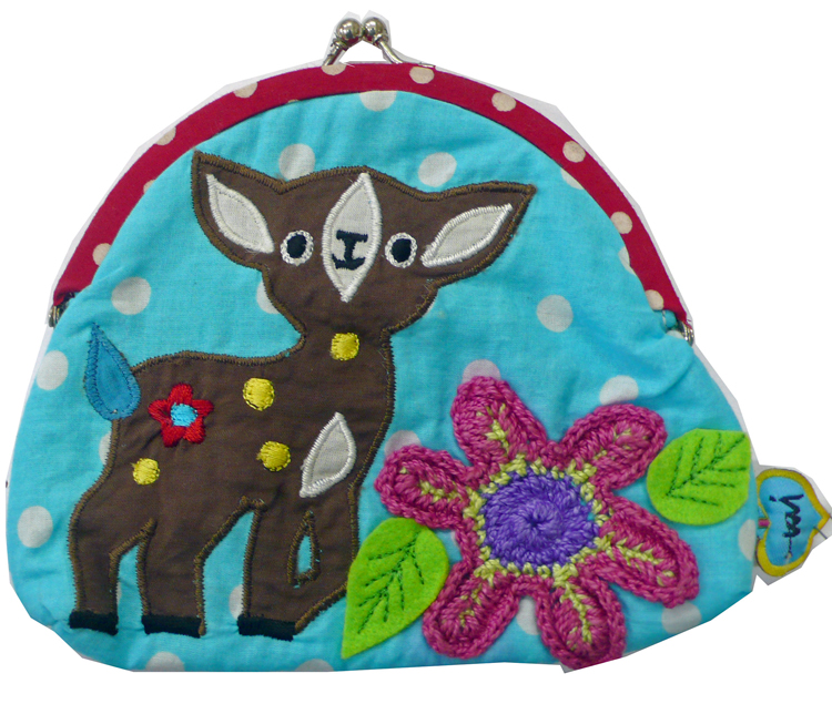 Bolsa Bambi (R$ 227,70)