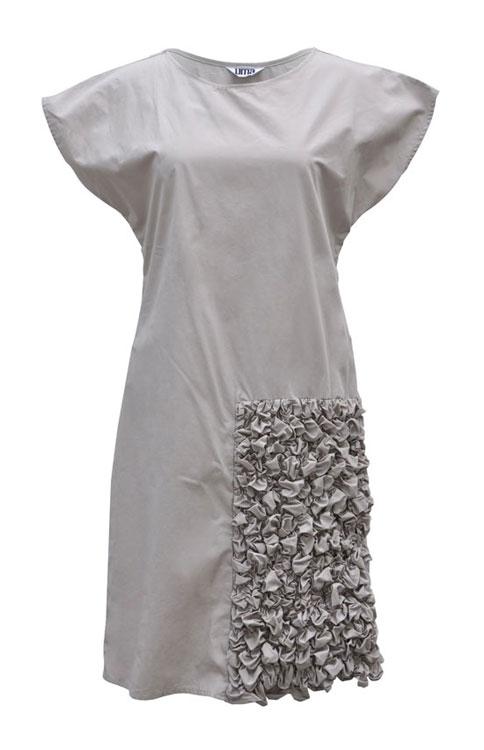 Vestido da Uma por R$ 345