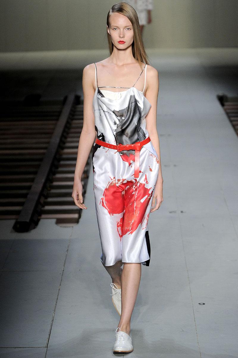 Fashion Rio Primavera-verão 2011/12