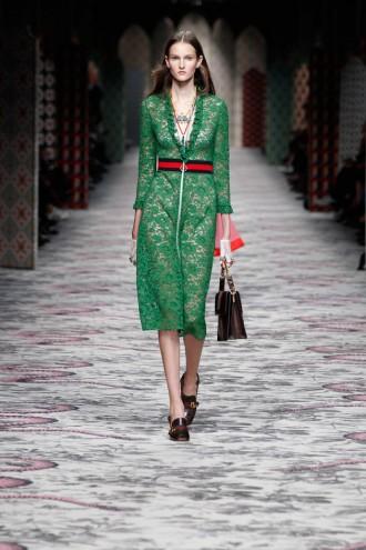 e05cce3a21d10 Gucci primavera-verão 2016 - Lilian Pacce