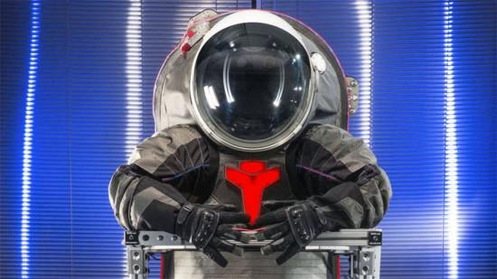Esse é o Z-2, o traje especial que deve passear em Marte em 2030. Mas qual look os fashionistas usariam se eles pudessem escolher qualquer um em um tour pelo planeta vermelho? Clica pra ver as respostas!