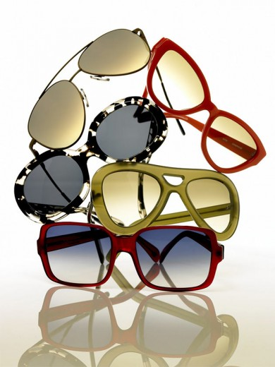 a867e90547672 31 óculos escuros pra cada dia de janeiro! - Lilian Pacce