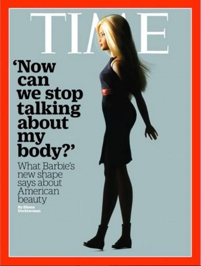 A Barbie vai ganhar 3 novos formatos de corpo - vem ver a novidade aqui!
