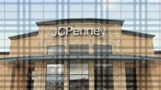 Processo: Burberry acusa a J.C. Penney de copiar o seu clássico xadrez
