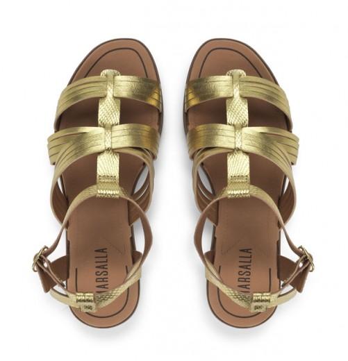 Vem ver algumas das sandálias da coleção da nova marca Marsalla - é só clicar aqui!