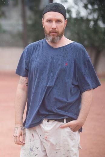 """O estilista Alexandre Herchcovitch estreia um novo reality show, o """"Corre e Costura""""!"""