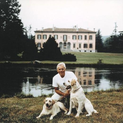 Armani abandona o uso de pele de animais - Lilian Pacce 650784a7c5