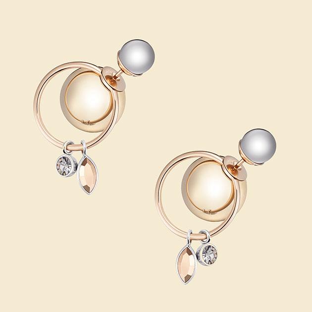 42dc238373f Como é feito o brinco mais vendido da Dior  - Lilian Pacce