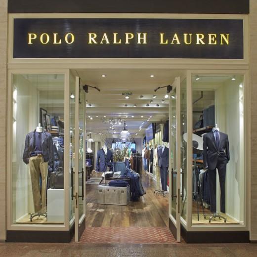 Polo Ralph Lauren inaugura loja no Brasil! - Lilian Pacce 28c39e21012