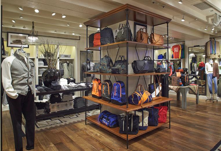 b60fbcae836eb Polo Ralph Lauren inaugura loja no Brasil! - Lilian Pacce