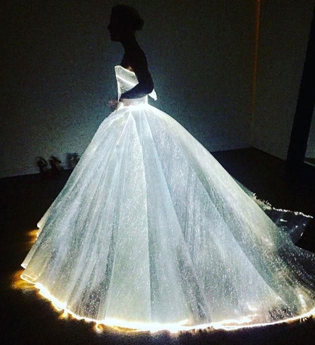 Os Vestidos Que Mais Brilharam No Baile Do Met