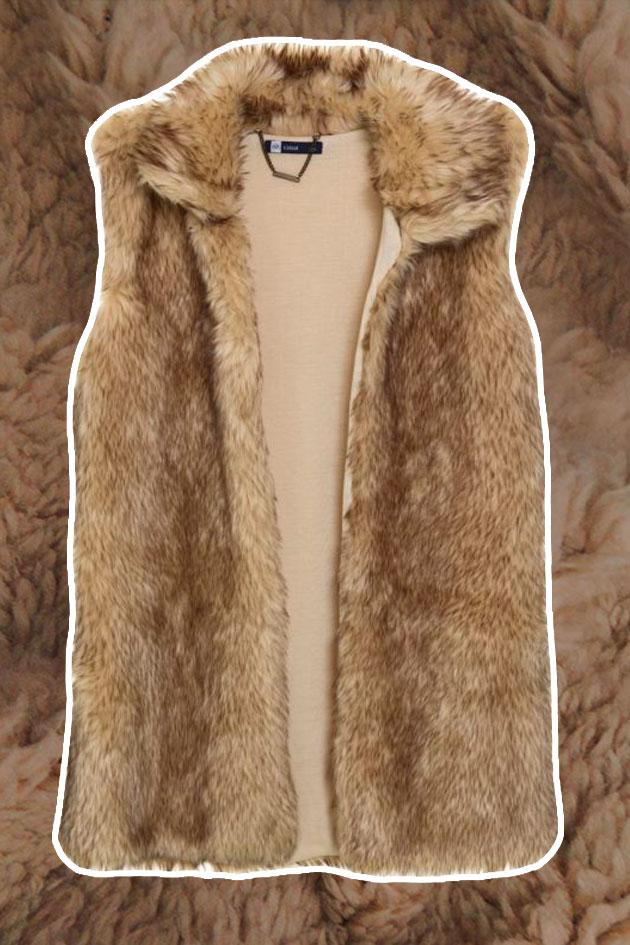 750b5c67a 20 casacos e coletes de pele pra esquentar esse inverno! - Lilian Pacce