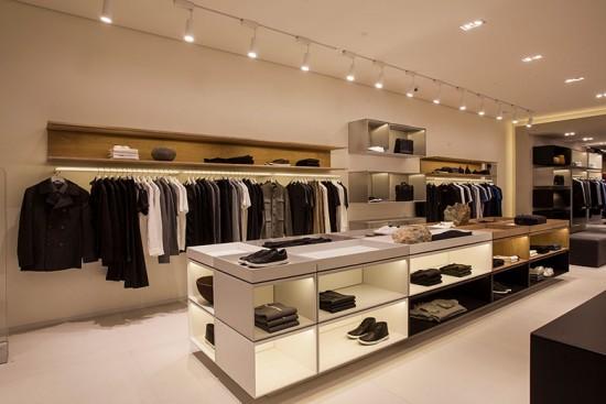 d92c8bfa5ce26 Calvin Klein inaugura uma nova loja com todas as suas linhas - Lilian Pacce