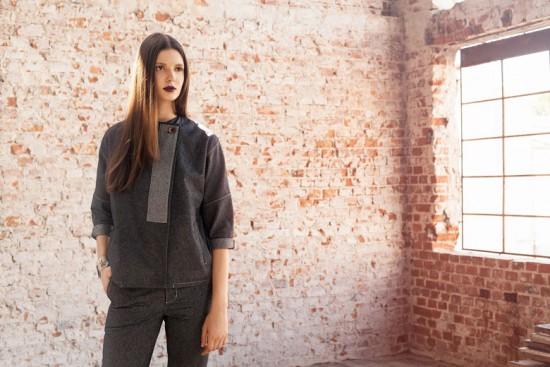 Clica aqui pra conferir algumas peças da coleção Lume, da marca gaúcha Envido! Começando com esse casaco (R$ 279) e calça (R$ 219)