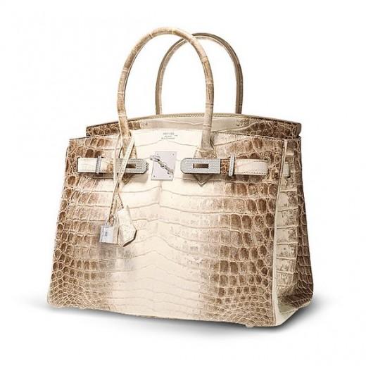 7a77d597c3e Bolsa Hermès é vendida por mais de R  1 milhão - Lilian Pacce