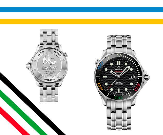 6057434f88b Joias e relógios pra entrar no clima das Olimpíadas - Lilian Pacce