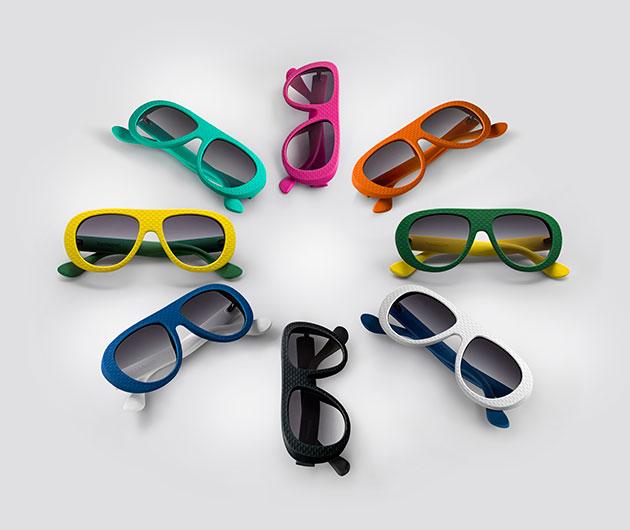 1ce04e0dfc7c7 Havaianas lança sua 1ª coleção de óculos - Lilian Pacce
