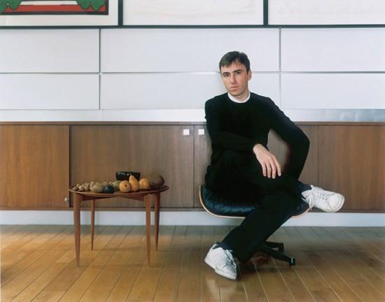 Raf Simons é o novo diretor criativo da Calvin Klein - Lilian Pacce e1455b80f6