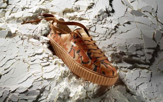aca9186a2b0 Saiba onde comprar o novo tênis da Fenty Puma por Rihanna - Lilian Pacce