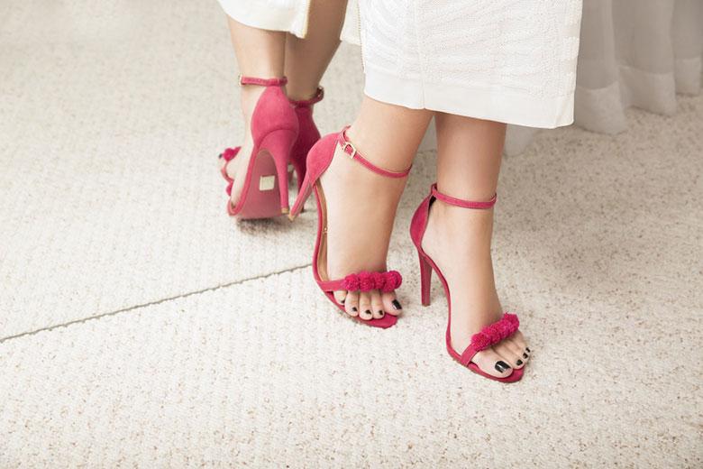 06eccc1a4 A nova coleção de sapatos da Lalá Rudge pra Uza - Lilian Pacce