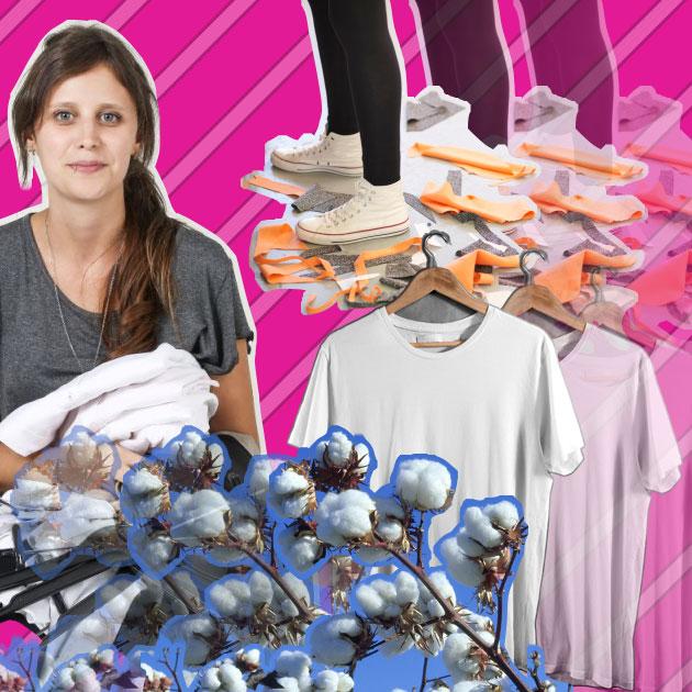 9ca2cfcdc Conheça o Moda Limpa, uma agenda de fornecedores sustentáveis!