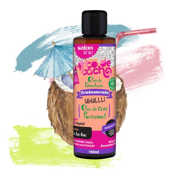14 produtos com leo de coco pro seu cabelo ficar lindo for Salon de discussion coco