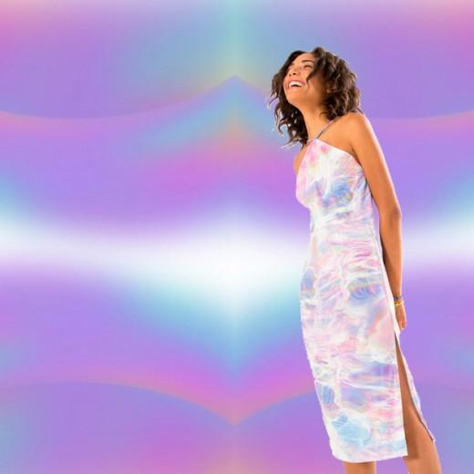 Que tal esse vestido da Farm (R$ 195,30)? Clica pra ver mais